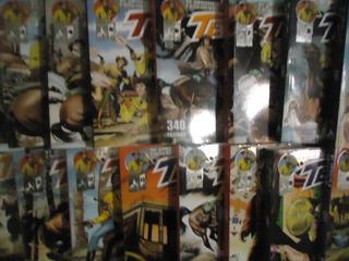 Revista Tex Platinum 1 A 18