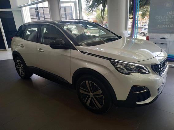 Peugeot 3008 Allure 1.6 Thp 16v 4p Aut Completo 0km2020