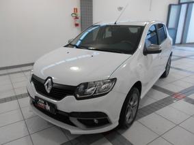 Renault Sandero 1.6 16v Sce Flex Gt Line Manual