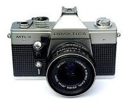 Camera Praktica Mtl3 35mm - Bonita