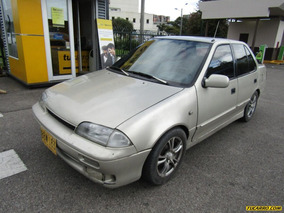 Chevrolet Swift Mt 1600cc