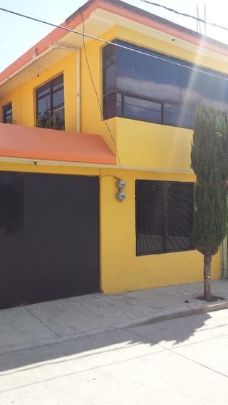 Renta Casa Santa Rosa Cuautitlan Izcalli