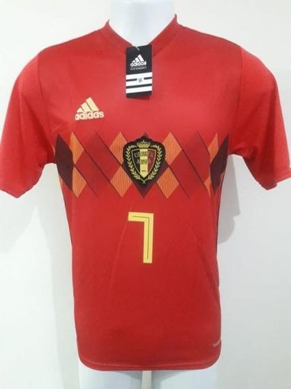 Camiseta Bélgica