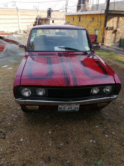 Datsun 1974