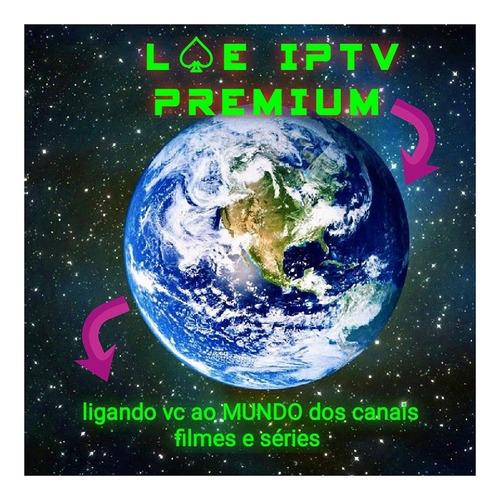 Imagem 1 de 3 de Programação De Tv Via Internet