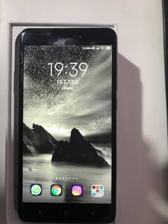 Celular Xiaomi Redmi Note 4 64gb