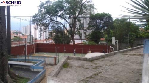 Imagem 1 de 15 de Apartamento Lindo E Transporte Na Porta - Mc4982