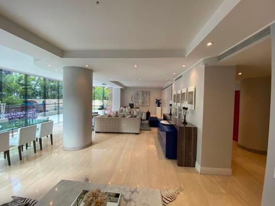 Apartamento En Venta Ic Codigo 20-11290