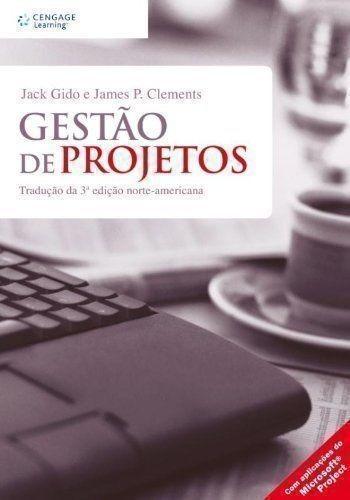 Livro Gestao De Projetos. Trad. Da 3 Ed James P. Clements