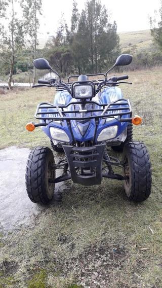 Mtr / Atv 200cc