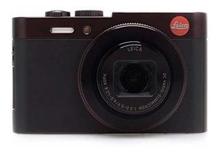 Camara Digital Compacta Leica 18488 C Typ112, 3 , Rojo Oscu