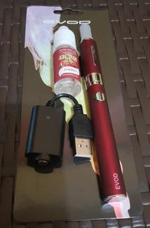 Vaporizador Evod + Esencia 10ml