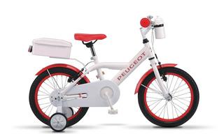 Bicicleta Peugeot Junior Cj 51 R16 // Envio Gratis