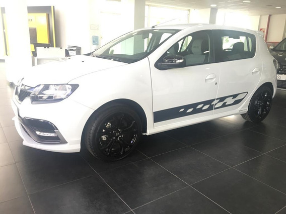Renault Sandero Rs Liquidación De Stock Lr