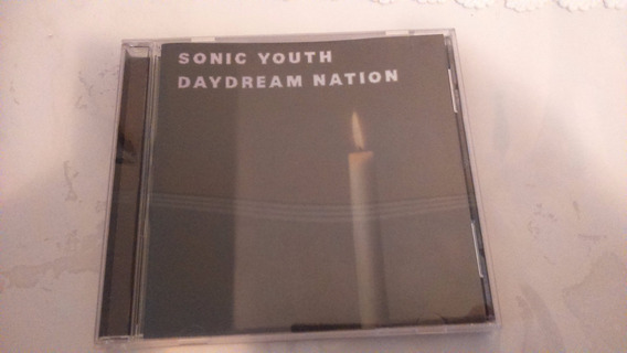 Sonic Youth Daydream Nation (importado)