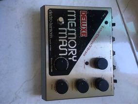 Deluxe Memory Man Electro Harmonix Timeline Eventide