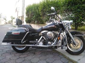 Harley Davidson Road King 1998 Mexicana