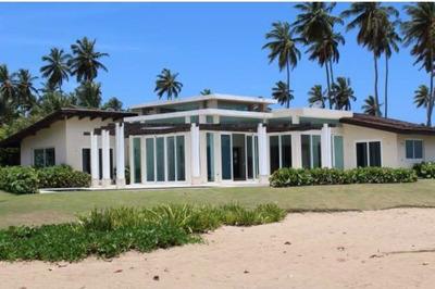 Villa, En Vistas Del Cayo, Samana