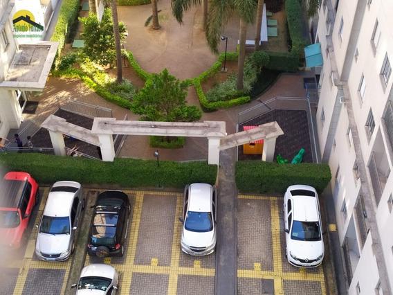 Apartamento Padrão Para Venda Em Lauzane Paulista São Paulo-sp - 193