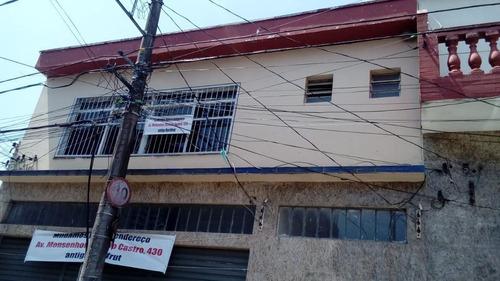Sala Para Alugar, 40 M² Por R$ 1.200,00/mês - Jardim Vila Formosa - São Paulo/sp - Sa0753