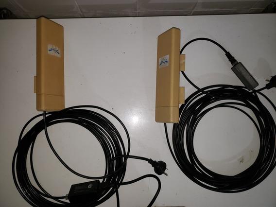 Enlace Wifi 3kms