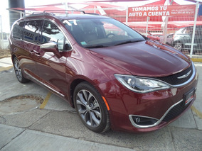 Chrysler Pacifica 3.7 3.6 At 2017.