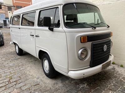 Volkswagen Kombi 2011 1.4 Lotação Total Flex 3p