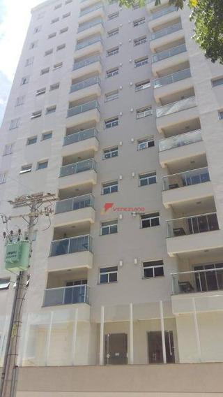 Apartamento Com 1 Dormitório À Venda, 45 M² Por R$ 260.000 - Alto - Piracicaba/sp - Ap0681