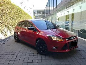 Ford Focus 2012 5p Hb Se Sport Aut