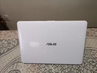 Laptop Asus Intel Dual 4 Gb 500 Windows 10