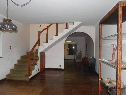 Sobrado Com 3 Dormitórios, 210 M² - Venda Por R$ 720.000,00 Ou Aluguel Por R$ 4.400,00/mês - Vila Baeta Neves - São Bernardo Do Campo/sp - So0961