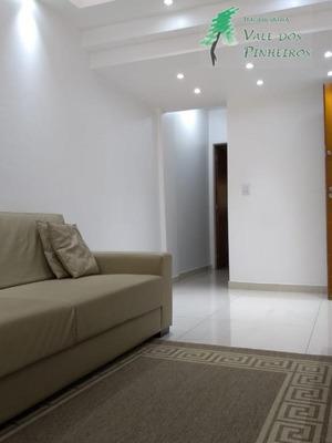 Sobrado Residencial À Venda, Parque Monte Alegre, Taboão Da Serra. - So0133