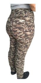 Calça Jeans Feminina Cintura Alta Rasgada No Joelho Hot Pant