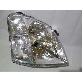 Farol S-lampad Corsa 02-12 Ld