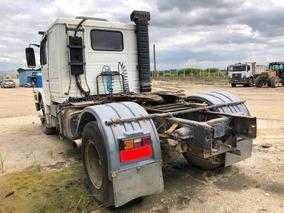 Cavalo Scania Scania 112 4x2 Troca Por Carro!