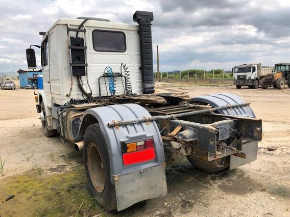 Cavalo Scania Scania 112 4x2