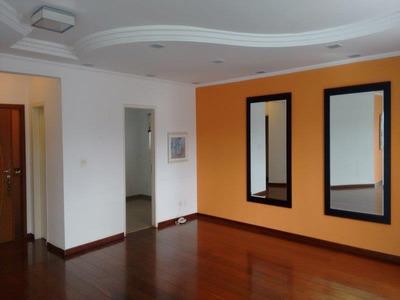 Apartamento Alto Do Ipiranga Mogi Das Cruzes/sp - 865