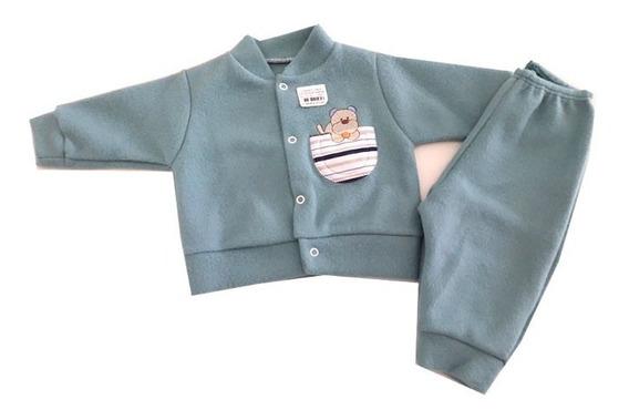 Soft Conjunto Infantil Bebê - 013158 013149 013157 013160