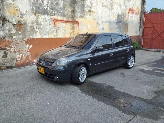 Renault Clio Clio Rs Dinamic