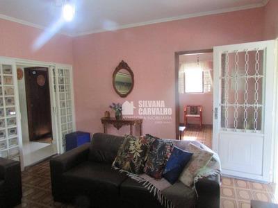 Casa À Venda No Condomínio Zuleika Jabour Em Salto. - Ca6939