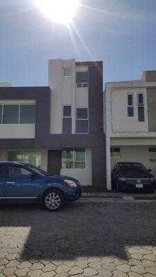 Hermosa Casa Zona Exclusiva Angelópolis Puebla