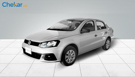 Volkswagen Gol [7] Trendline [voyage]