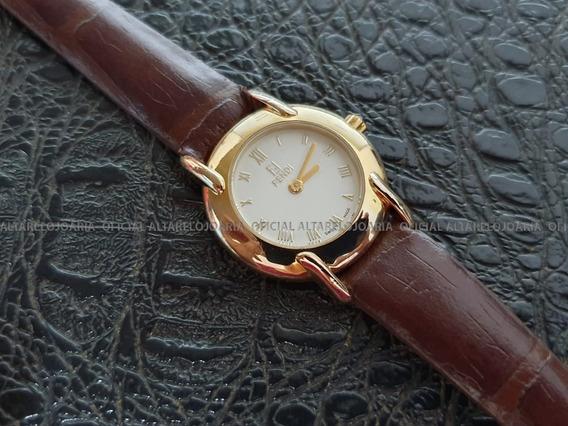 Relógio Feminino Fendi Swiss Made 052-695