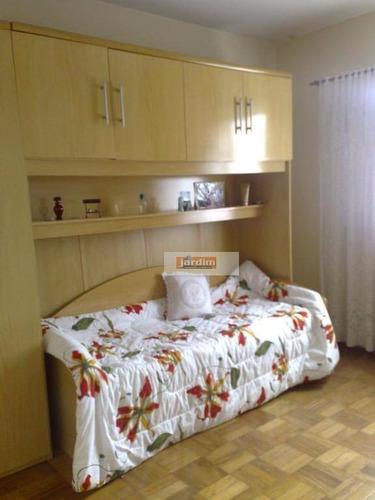 Sobrado Residencial À Venda, Paulicéia, São Bernardo Do Campo. - So0227