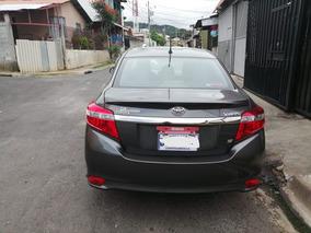 Toyota Yaris Sport Full