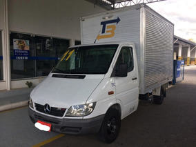 Mercedes Benz Sprinter Chassi 2.2 Cdi 311 Street Rs Curto 2p