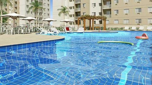 Imagem 1 de 15 de Apartamento-à Venda-taquara-rio De Janeiro - Svap20191