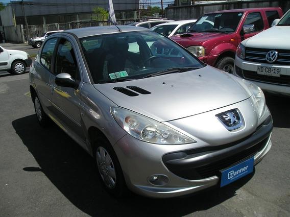 Peugeot 207 Compac 1.4 Full Año 2010 Gran Oferta!!
