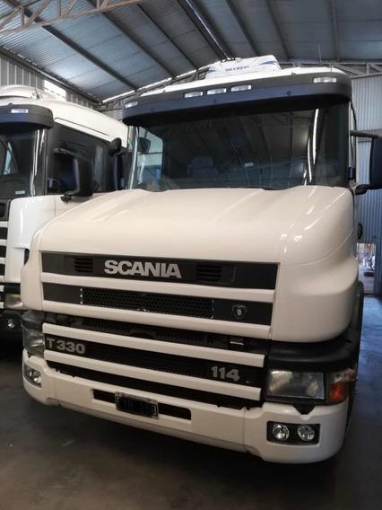 Scania G330