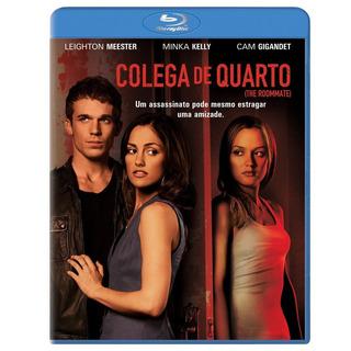 Blu-ray Colega De Quarto - Lacrado
